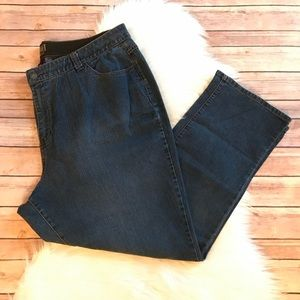 Denim - SECRET SLIMMER SYNERGY JEANS SIZE 24